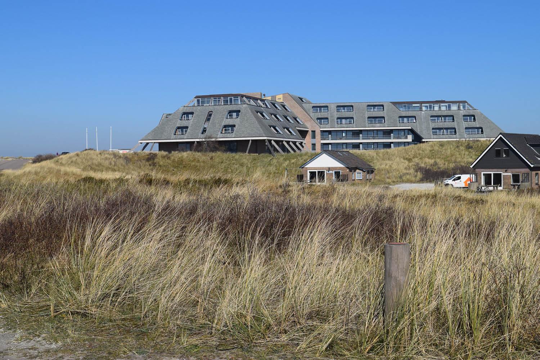 Hotels op Terschelling, Hotel aan Zee Paal 8