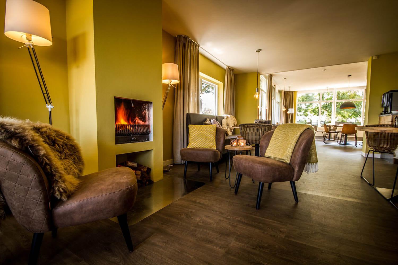 Hotels op Terschelling - Hotel De Horper Wielen
